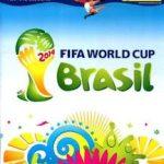 FIFA World Cup Sticker Book