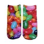 Living Royal Jellybean Socks