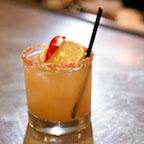 MET Restaurant Group cocktail