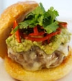 MET Restaurant Group Burger, Westfield Montgomery Mall