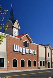 Wegmans Storefront