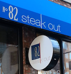 82 Steak Out, Rockville Town Square