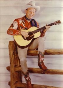 Roy Rogers Singing