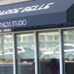 Barre Belle Fitness Studio