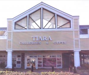 Tiara Galleries