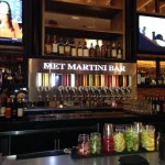 MET opening - Martini Bar
