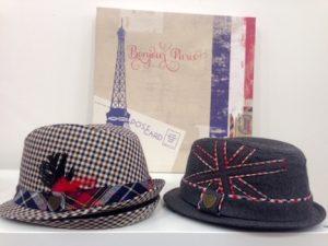 Yogaso hat display