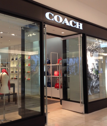coach apparel outlet ubhs  Coach store at Westfield Montgomery Mall