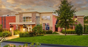 Lift Time Athletic Rockville