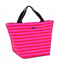 Scout Weekender Zip-Top Carry-On Bag