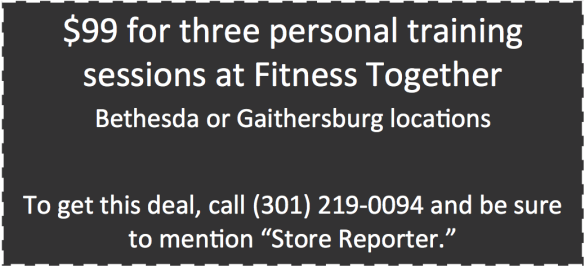 Fitness Together 2015 holiday coupon 1200