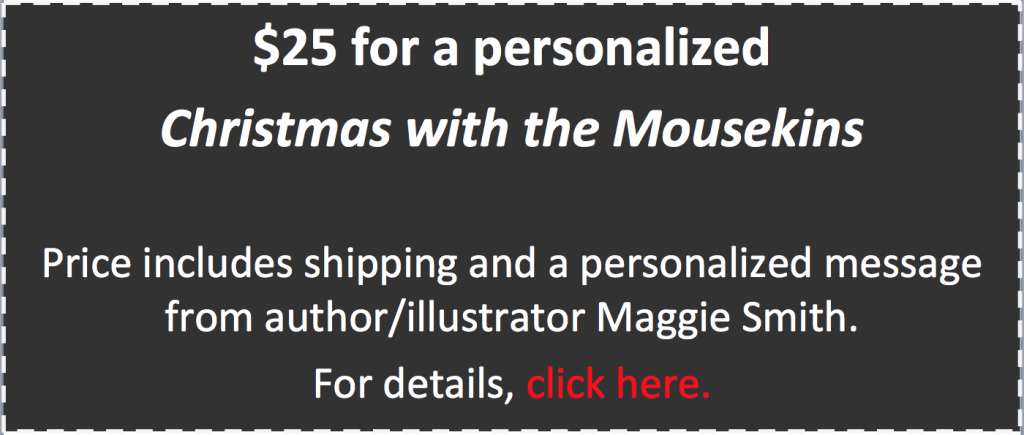 Maggie Smith 2015 holiday coupon for web