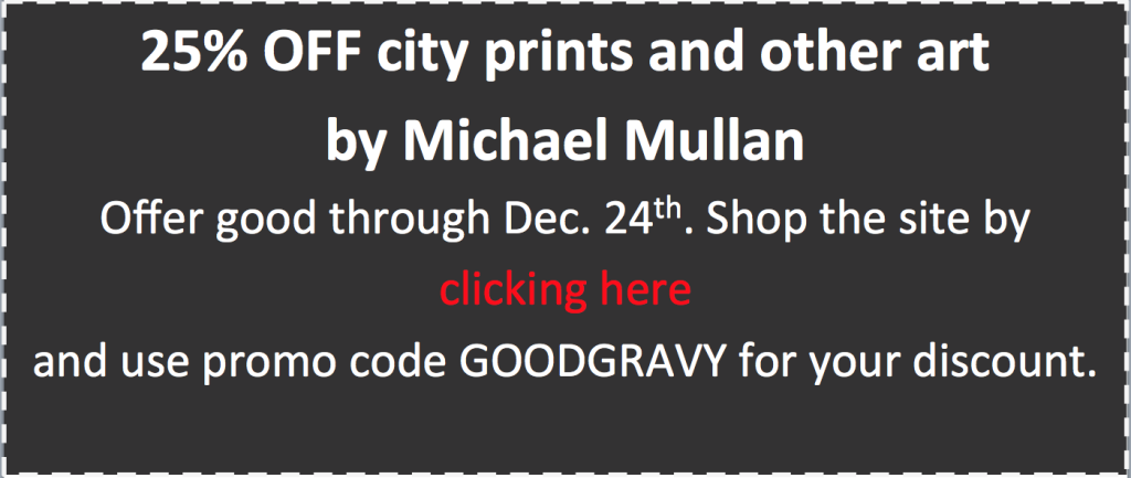Michael Mullan Illustration 2015 holiday coupon for web