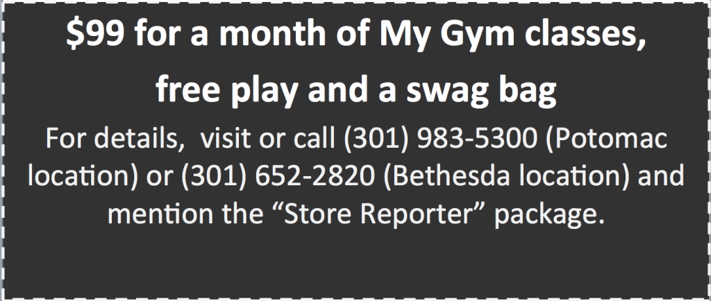 My Gym 2015 holiday coupon for web