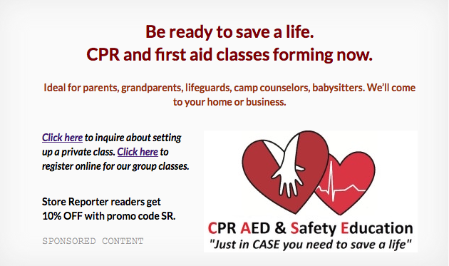 CPR ad