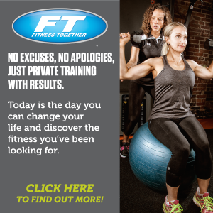 Fitness Together ad 1200