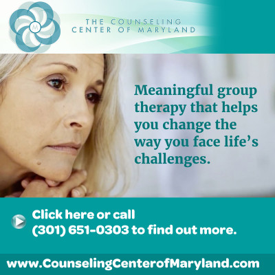 Counseling Center of Maryland ad: http://www.counselingcenterofmaryland.com/#!groups/cc9n