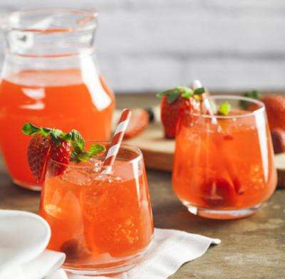 David's Tea Jellybean tea