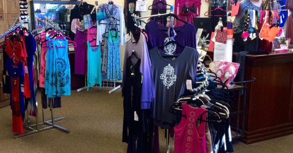 Serenity Fitness Boutique cropped