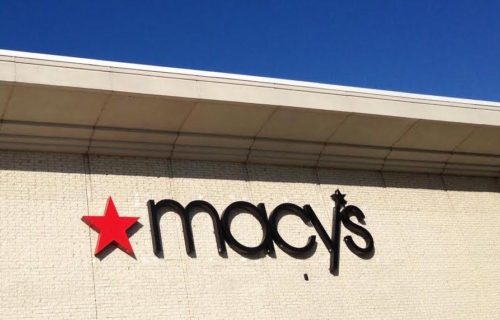 Macy's at Westfield Montgomery Mall