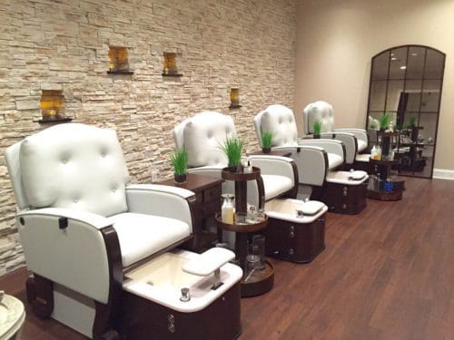 The Woodhouse Day Spa North Bethesda
