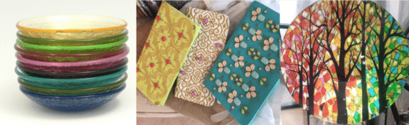 Gifts from Appalachian Spring, JT Interiors and Leila Fine Gifts & Jewels