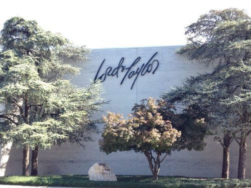 Lord & Taylor on Rockville Pike