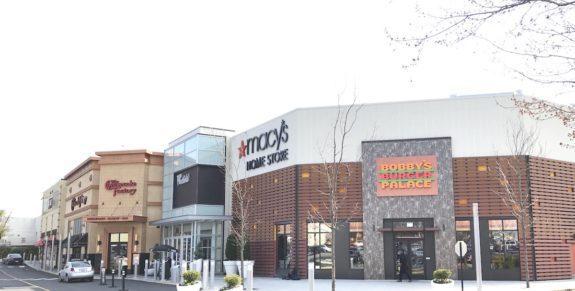 Restaurants at Westfield Montomery Mall