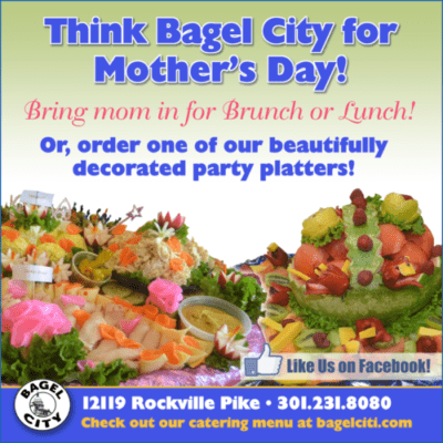 Bagel City: https://www.facebook.com/Bagel-City-1449523538616738/