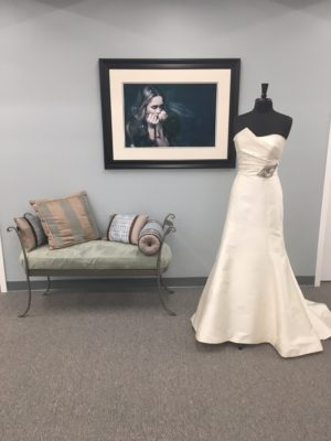 Say Yes For Less at Cabin John Mall