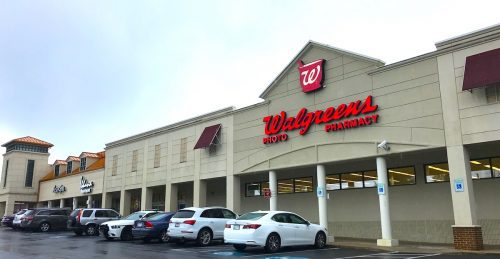 Walgreens at Potomac Woods Plaza
