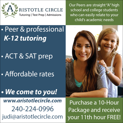 Aristotle Circle Tutoring, Test Prep and Admissions: http://www.aristotlecircle.com