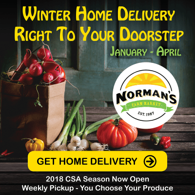Norman's Farm Market Winter Home Delivery: http://normansfarmmarket.com/home-delivery-2/