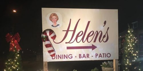 Helen's on Rockville Pike