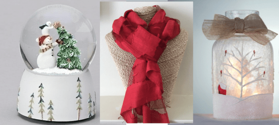 Gifts from JT Interiors