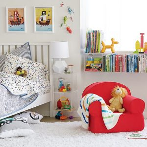 Room from Land of Nod