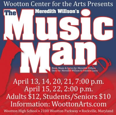 The Music Man at Wootton High School: https://www.showtix4u.com/boxoffice.php?submit=Search+for+Events&begin=1542968&current_client=1200007001012311