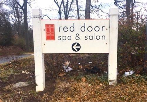 Merveilleux Red Door Spa U0026 Salon At Wildwood