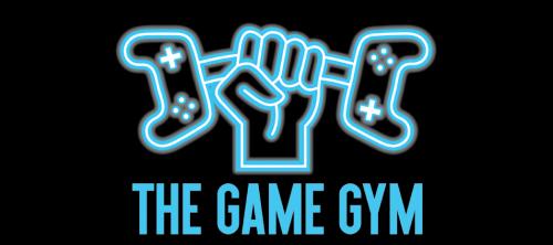 The Game Gym logo