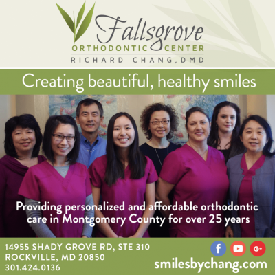 Fallsgrove Orthodontic Center: http://www.smilesbychang.com