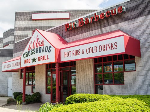Crossroads BBQ and Grill