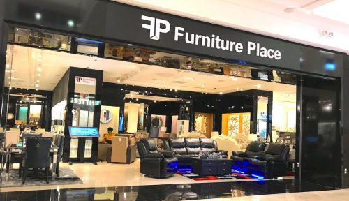 Furniture Place at Westfield Montgomery Mall