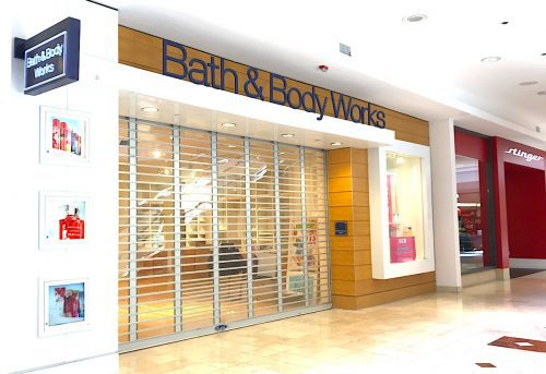 Bath & Body works at Westfield Montgomery mall